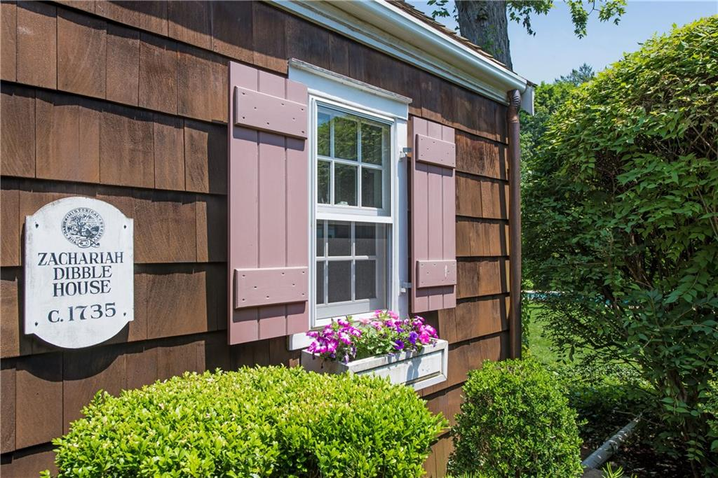 Additional photo for property listing at 258 HOLLOW TREE RIDGE ROAD  Darien, Connecticut,06820 États-Unis