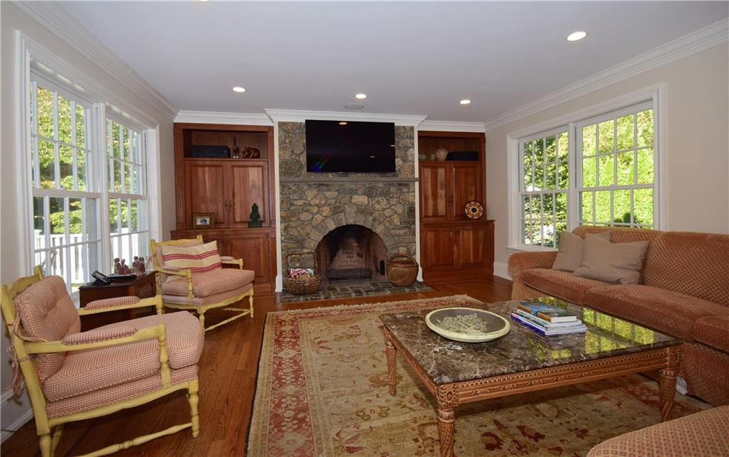 Additional photo for property listing at 188 BENEDICT HILL ROAD  New Canaan, Connecticut,06840 Verenigde Staten