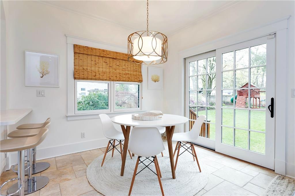 Additional photo for property listing at 5 EDGERTON STREET  Darien, Connecticut,06820 Estados Unidos